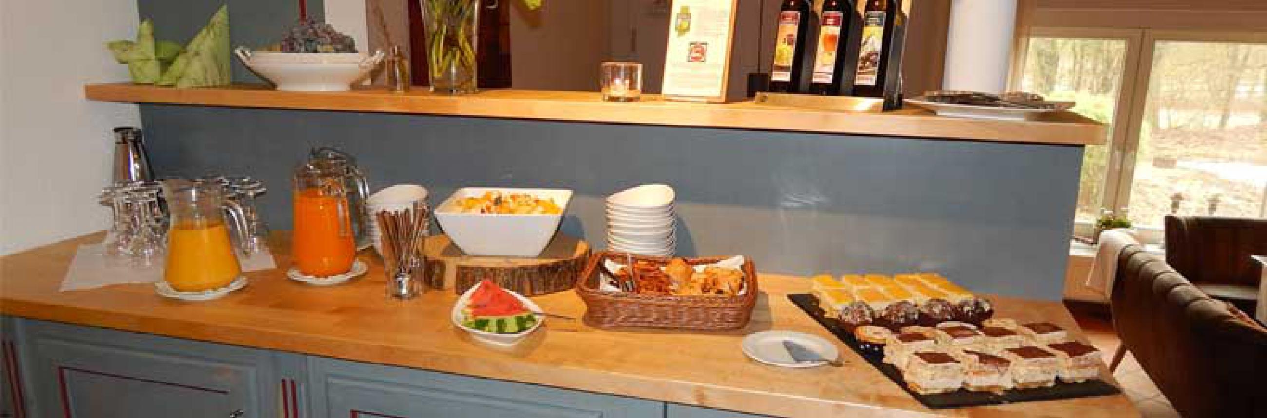 Tagungsservice Restaurant