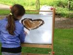 Abwechslungsreiches Kinderprogramm auf dem Ellernhof