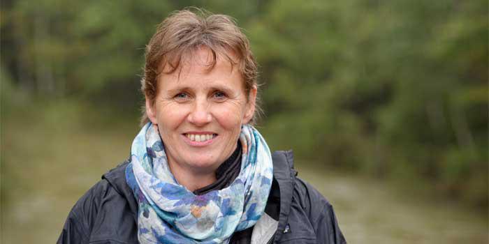 Christine Hamester-Koch - Greifbare Lösungen mit Bodenhaftung, Zuversicht und Lebendigkeit