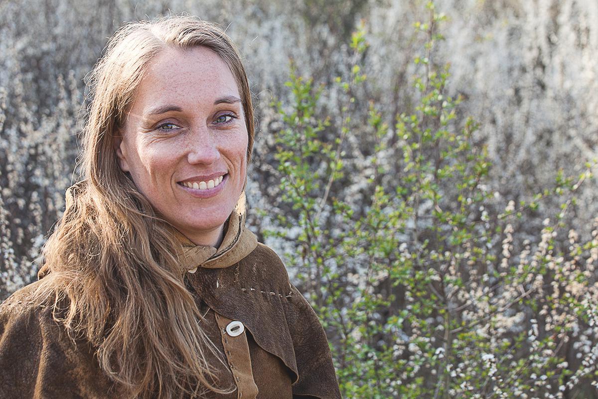 Klara-Maria Schulke