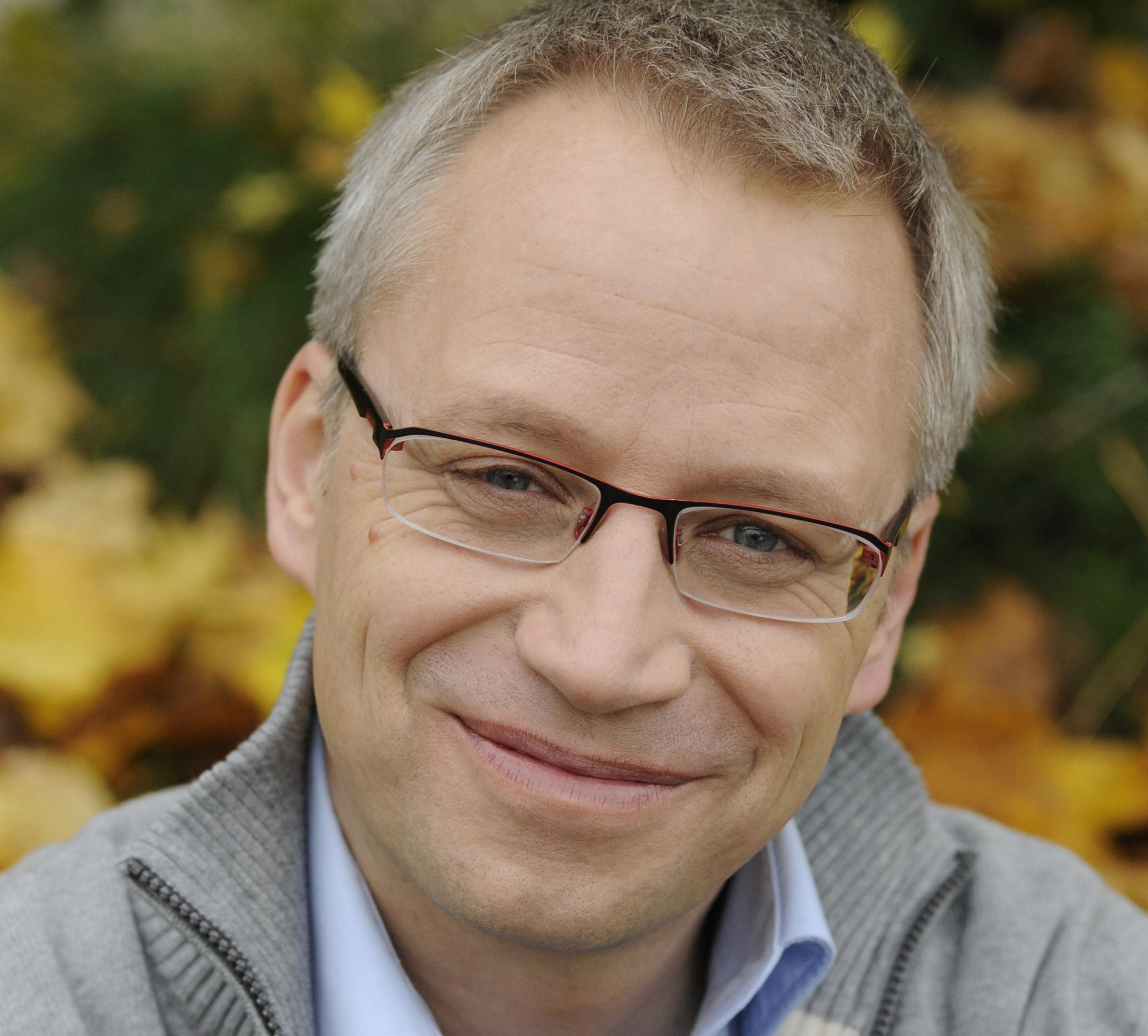 Olaf Schwantes